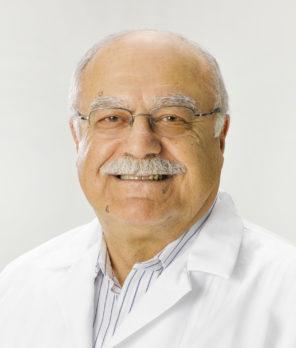 Portrait of Ahmad Bayrakdar, MD