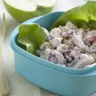 Cherry Pistachio Chicken Salad