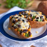 mexican sweet potato